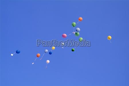 nine and ninety balloon