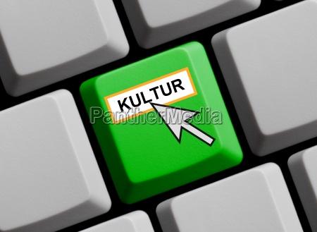teclado culturalmente cultura culturas rede computadores