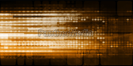 technology abstract