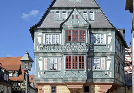 casa construcao historico romantico cidade velha