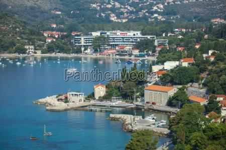azul casa construcao cidade arvore turismo